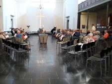 Regenboogviering dit jaar in Stadsklooster San Damiano in Den Bosch
