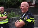 Politie Amsterdam in Twente: totaal andere dynamiek
