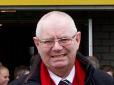 PSV-scout Klaas van Baalen (71) overleden