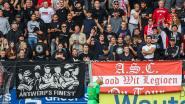 "Antwerp-fans reageren op stadionverbod tijdens match tegen AZ: ""Enschede vraagt om problemen"""