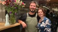 Met een beetje coronavertraging krijgt Brasserie Juste  haar award voor verdienstelijke Gaverling