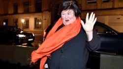 Zo worden bevoegdheden van N-VA-ministers verdeeld, Maggie De Block neemt Asiel en Migratie over