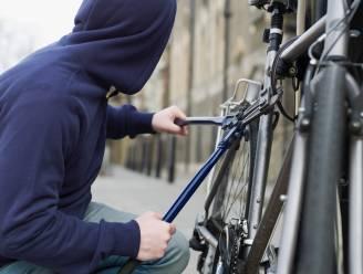 Bende blijft bezig: opnieuw fiets gestolen uit garage