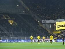 DFB wil geen collectieve straffen meer na wangedrag fans