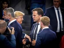 Trump verrast Navo: alsnog vuist op tafel over lastenverdeling