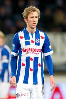 Vlap, Nieuwkoop en Sandler debuteren in selectie Jong Oranje