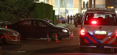 Man doodgeschoten in Spijkenisse