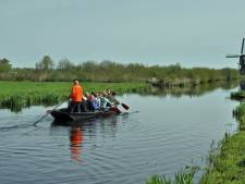 Stikstofgevoelige polder kan bouwen in en rond Gouda ingewikkeld maken