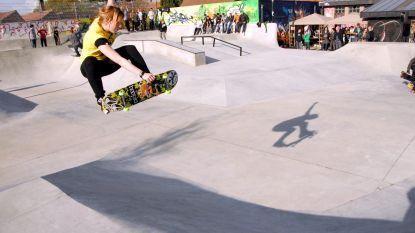 Izegem gaat voor snelle heropening skatepark