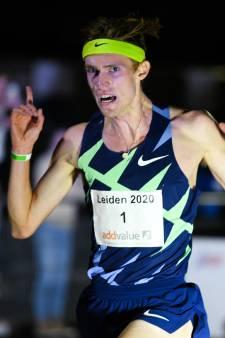 Foppen pakt Nederlandse titel op 10.000 meter