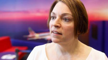 "CEO Brussels Airlines stelt personeel gerust: ""Onzekerheid is voor niets nodig"""