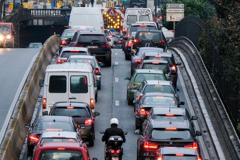 De lage emissiezone is sinds 2018 van kracht in het volledige Brussels Gewest.