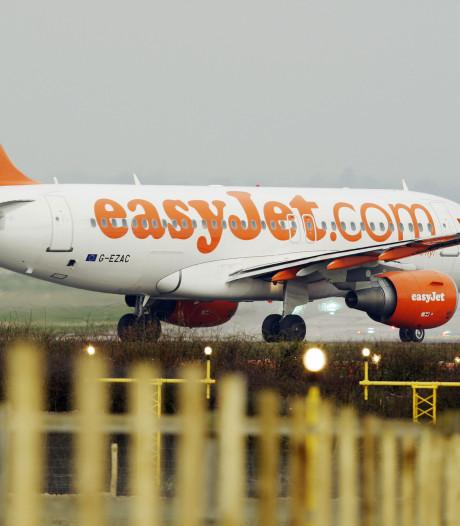 Mogelijke drones op luchthaven Gatwick kostte easyJet 17 miljoen euro