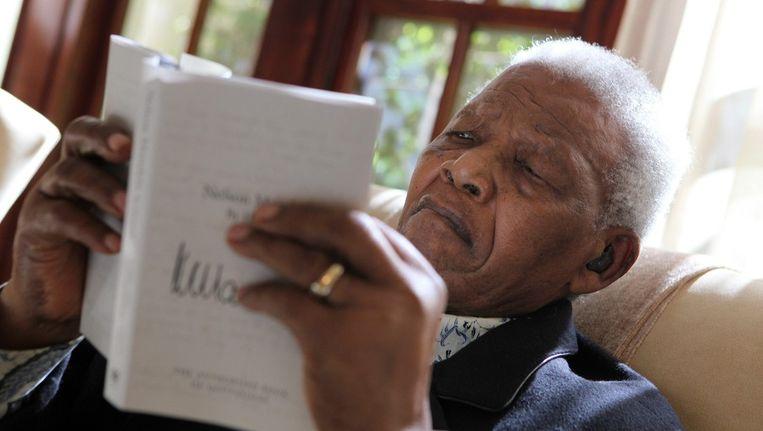 Beroemde Citaten Uit Boeken : Welk boek over mandela moet je gelezen hebben? de volkskrant