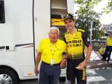 Poulidor geniet van Van Aert: 'Wout is geweldig en verrast me'