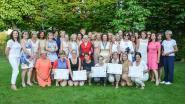 Dames Inner Wheel Midden West steunen sociale projecten