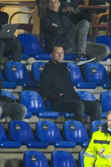 Waarom het voor FC Utrecht geen 'must' is om zo snel mogelijk een trainer te presenteren