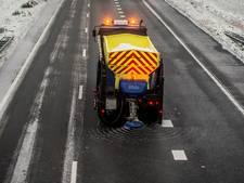 Automatisch strooien moet voor meer veiligheid zorgen op Apeldoornse wegen
