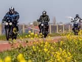 Motorrijders gaan massaal de weg op ondanks corona: extra controle rond Arnhem, meer maatregelen op komst