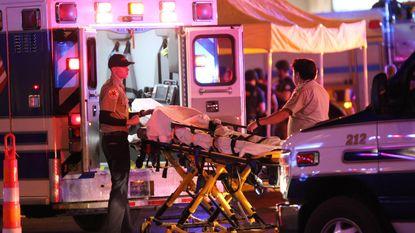Bloedbad in Las Vegas: aangevallen vanop plek die niemand verwachtte