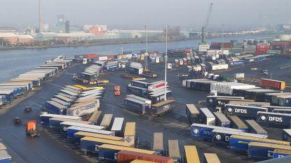 """De Gentse haven blijft draaien ondanks corona: """"Aanvoer van medisch materiaal en voedsel is van levensbelang"""""""