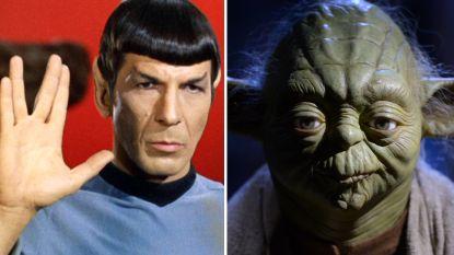 Emotioneel redeneren zoals Yoda of analytisch zoals Spock: wie van de twee maakt slimste beslissing?