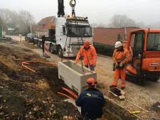 Glasvezel in tweede versnelling in Duitsland, Siers Groep uit Oldenzaal en Emsbüren versnelt mee
