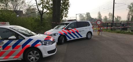 Dode man aangetroffen in sloot Boxtel