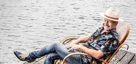 Joris Linssen: 'Het voelt fijn als mensen me herkennen omdat ze me op tv hebben gezien'