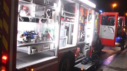 Twee schouwbranden op rij voor brandweerposten Lede en Aalst