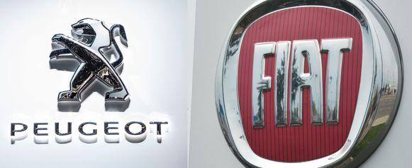 Peugeot en Fiat willen Europees samenwerken.
