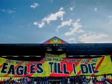 De Adelaarshorst stroomt vol voor kraker in play-offs tegen FC Den Bosch