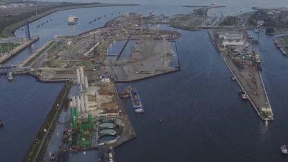 Vlaanderen zal moeten meebetalen voor 'onze' zeesluis op vervuilde Nederlandse havengrond