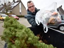 Irritatie over afvalbeleid nog niet weg