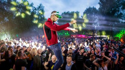 Muziekfestival Elixir vindt tóch nieuwe locatie: terreinen achter Abdijhoeve worden decor voor pompende beats