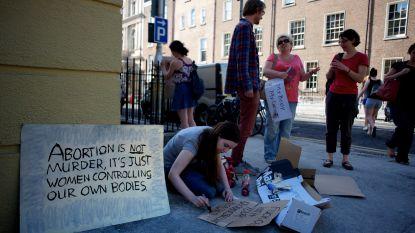 Noord-Ierse abortuswetgeving onverenigbaar met EU-wetgeving