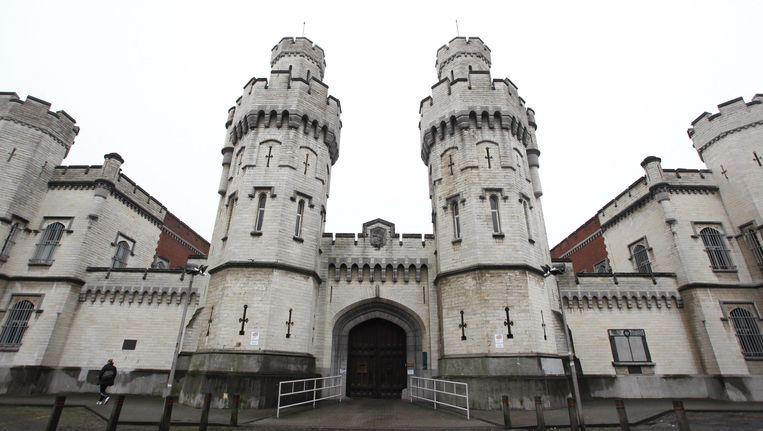 Gevangenis Sint-Gillis.