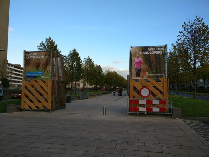 Nijmegen verwelkomt deelnemers Zevenheuvelenloop