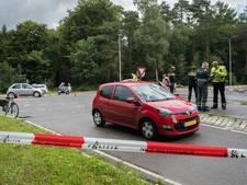 Wederom zwaar ongeluk met fietser op N224 bij Woudenberg