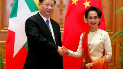 Facebook verontschuldigt zich voor 'Shithole'-vertaling van naam Chinese president