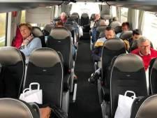 Bossche passagiers MSC Splendida beëindigen door corona verpeste cruise in Marseille; met de bus terug naar Brabant