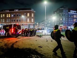 Nederlandse politie wordt massaal getipt over mogelijke rellen