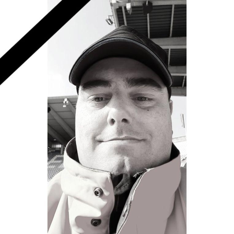 Nico Meuleman stierf op 37-jarige leeftijd