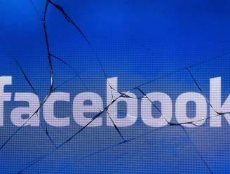 Facebook bant blank nationalisme na aanslag in Nieuw-Zeeland
