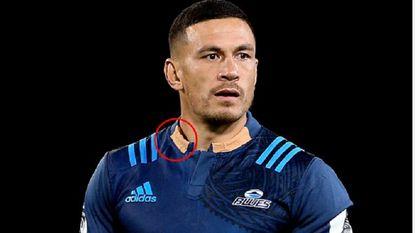 Moet dit kunnen? Rugbyspeler weigert bepaalde sponsorlogo's op zijn shirt omdat hij moslim is