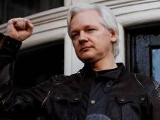 La justice américaine annonce 17 nouvelles inculpations contre Julian Assange