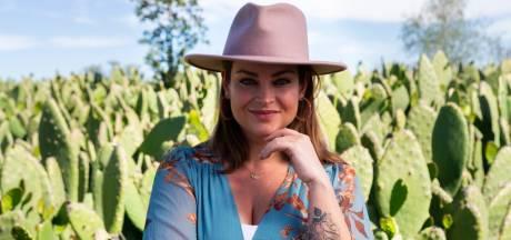 Miljuschka met nieuwe serie op tv: koken tussen de cactussen