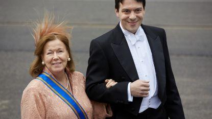 Nederlandse prinses Christina (71) heeft botkanker