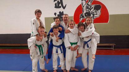Zeelse judojeugd verovert de provincie