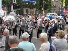 Streetparade Orkest blaast voor de laatste keer